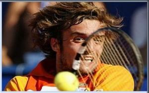 Вторыми по популярности среди ставок на спорт - ставки на теннис